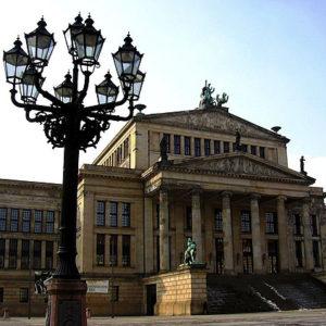 Busrundfahrt Berlin für Anfänger