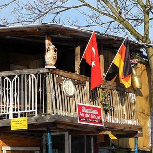 Führung durch Kreuzberg
