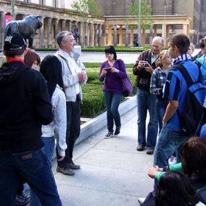 Stadtführungen für Schüler