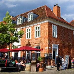 Rallye Potsdam